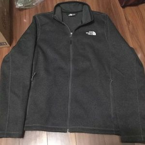 The North Face Men's Full Zip Up Jacket